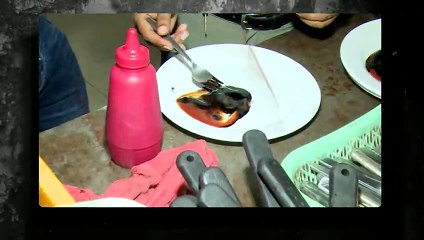 Andher Nagri Team Exposed Food Mafia - Promo - 11 SEP 15 - 92 News HD