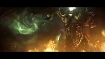 World of Warcraft : Warlords of Draenor Cinematic (Viva_Entertainment))