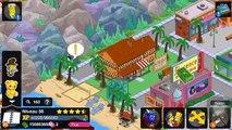 Les Simpson Springfield #1 je vous présente ma ville