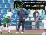 19-11-11 Partido de Fútbol Sala Femenino 1 División FSF Móstoles vs FS Rubí