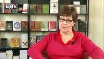 Kinsey: PÉDOPHILIE & Révolution sexuelle & Théorie du Genre à l'école (Marion Sigaut)