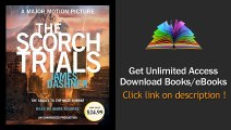 Download The Scorch Trials (Maze Runner Series #2) (The Maze Runner Series) PDF