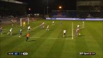 1-0 James Vincent Goal Scotland Premiership - 11.09.2015, Inverness CT 1-0 Hearts FC - Video Dailymotion