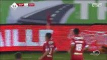 1-1 Noë Dussenne Goal Belgium Jupiler Pro League - 11.09.2015, Mouscron-Peruwelz 1-1 Club Brugge - Video Dailymotion