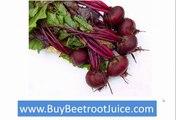 Beetroot Juice - Beetroot Juice Boosts Stamina by 16%