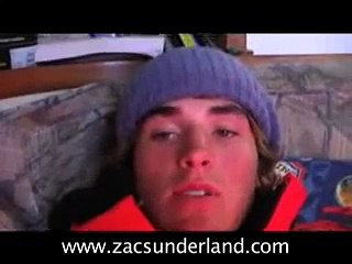 Zac Sunderland: Food and Diet