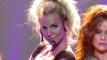 Britney Spears renueva su residencia en Vegas por dos años más