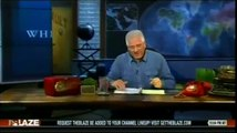Glenn Beck:  The U.S. War with Syria Will Affect You