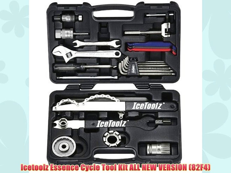 Lezyne External Bottom Bracket and Cassette Lockring Tool