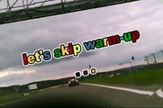 Nürburgring GP Touristenfahrten 09.08.11 - CBR 1000 RR Fireblade SC57