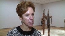 Picasso : exposition exceptionnelle de sculptures au MoMA