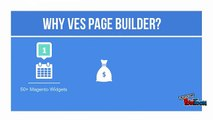 Drag Drop Magento Page Builder- Responsive Magento Page Builder Themes