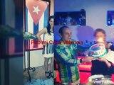Pub mi Cuba en  Valencia yo vengo de cuba