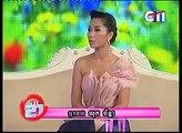Interview  Chhiev Minjin,CTN  Channel 21,10 September 2015,Part 02,