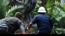 Jurassic World: Minecraft Modded Survival Ep.11 - HUNT FOR FOSSILS!!! (Rexxit Modpack)