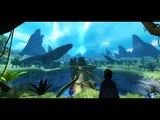 Dreamfall: The Longest Journey trailer