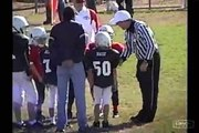 Fairhope Pirates Youth Pee Wee Football highlights