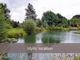 2119 | Well-Established Fishing & Camping Site in Llandrinio, Powys For Sale | Hilton Smythe