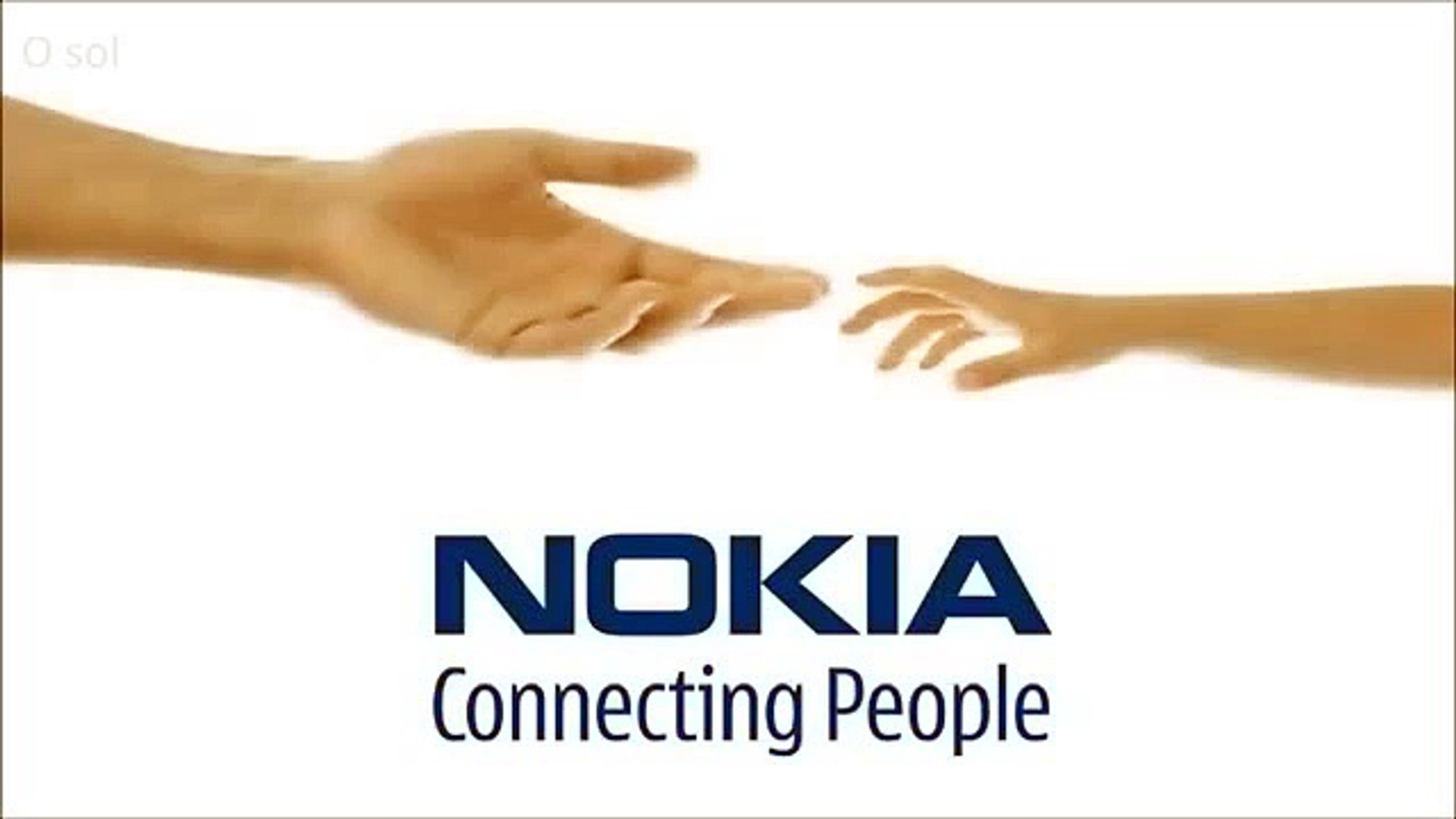 O sol | Nokia Original Ringtone