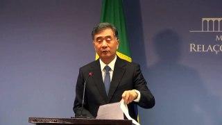 IV COSBAN: declaração à imprensa sobre os resultados do encontro