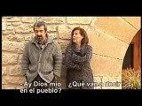El cortometraje 'Otsoa' triunfa en los Premios Kino de la Universidad de Navarra