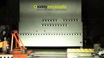 Présentation détaillée : Siège auto KIDDY Evo-lunafix avec base groupe 0+