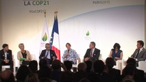 #GoCop21 - Conférence Paris climat et la mobilisation de la société civile : territoires, entreprises & citoyens