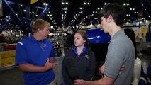 Eco Cars   Shell Eco Marathon   Louisiana Tech Interview