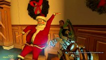 Gmod Sandbox Funny Moments   Santa Claus Tryouts! Garry s Mod Early Christmas Special