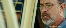 Captain Phillips Movie Clip - Hide From the Pirates - Sony Pictures Official HD