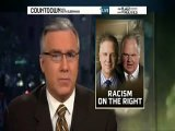 Racists Way right wing nut racists Sick isn't it? lets see - Keith Olbermann Racist Racism