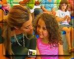Noticias das Estrelas-Catarina Monteiro entrevista Luis Figo TVI