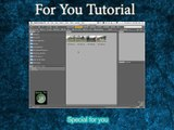 photoshop tutorials for beginners - Quicktips Using Photoshop Tools In Bridge