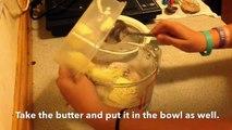 How To Make Malteser Cupcakes | Sophie's Bakes
