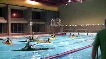 Kayak slalom and canoe polo | Baidariu slalomas ir kanupolas | REGESA
