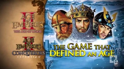 Age of Empires II The Age of Kings videos - dailymotion