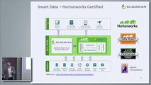 Cloudian Smart Data - Efficient, Scalable Storage for the Internet of Things