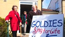 SMILE NEWS with Goldies