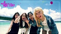[ENG SUB] Girl's Day's One Fine Day - Episode 5 Part 1
