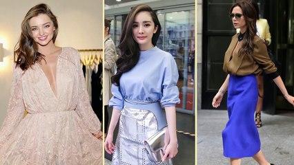 《Mini美人》 第20150911期 一周减掉小肥肉SoEasy Mini Beauty: 【中国时尚超清版】