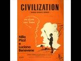 Nilla Pizzi & Luciano Benevene - Bongo Bongo (1949)