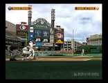 MLB 09: The Show: Road to the Show: First Major League Home run.
