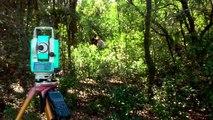 Gillingham Professional Services LLC: Land Surveying Company Offering Boundary Surveys, Route Surveys in Central Florida
