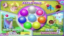 ♥ Disney Doc McStuffins - Sparkly Ball Sports (Disney Games for Kids)