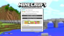"Minecraft PS3 Edition Modding Tutorial ""Custom Mobspawner"""