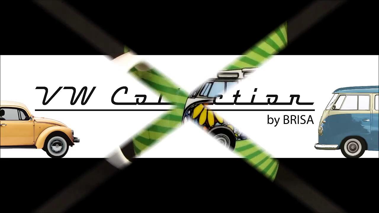 VW Camper Love Bus Bone China Mug – VW Collection by Brisa – Volkswagen Mugs