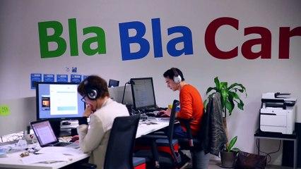 [We Love Entrepreneurs] Frédéric Mazzella: «Lorsque j'ai eu l'idée de Blablacar, je n'ai pas dormi pendant 72 heures»