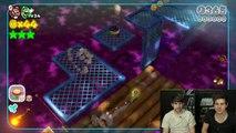 ACTING LIKE KIDS IN MARIO 3D (Gametime W/ Smosh)
