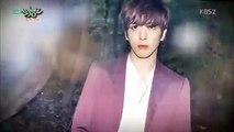150911 KBS Music Bank Preview Next Week - CNBLUE Cut
