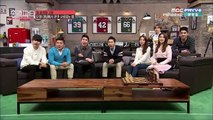 [ENG SUB] 150409 Bachelor Party - How to grab girl's attention by Eunhyuk